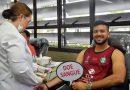 Equipes de rugby do Vale do Paraíba lançam campanha de doação de sangue