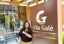 Vila Galé anuncia Luciana Lima como Coordenadora de Comunicação Brasil