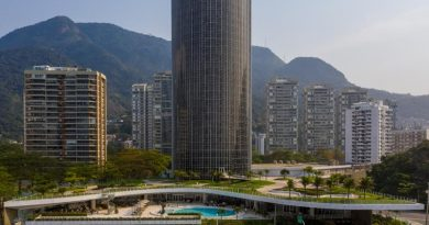 Hotel Nacional é palco de ação para o lançamento do novo álbum deMcCartney – McCartney III