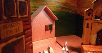 Grupos joseenses apresentam cultura tropeira paulista em teatro de miniaturas pela internet