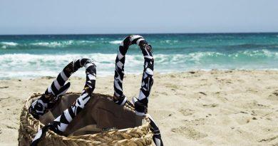 O que não pode faltar na mala de viagem para praia?