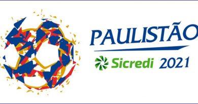 Paulistão Sicredi 2021