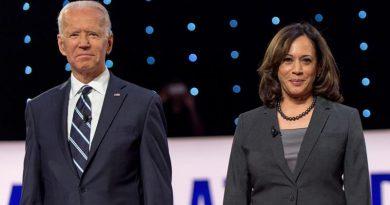 A Agenda Global agradece Joe Biden