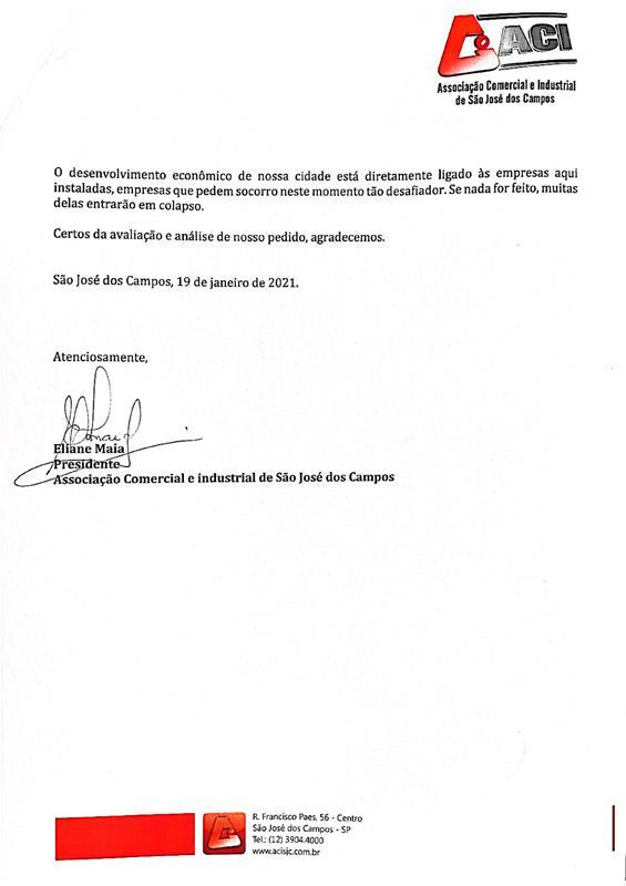 Associação Comercial e Industrial de São José dos Campos