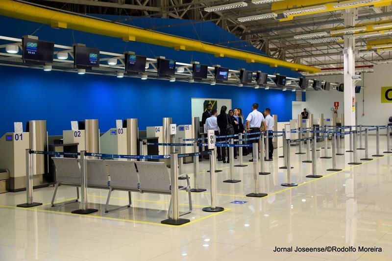 Aeroporto de São José dos Campos