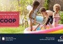 Campanha Verao COOP