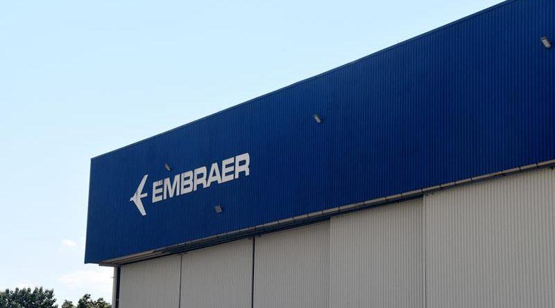 Embraer realiza primeira operação de financiamento com solução de seguros AFIC