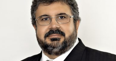 Prof. Marcelo de Oliveira Marques toma posse como Presidente da Finatel