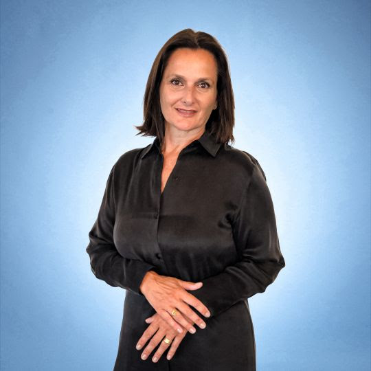 Katia Vaskys, Gerente Geral da IBM Brasil