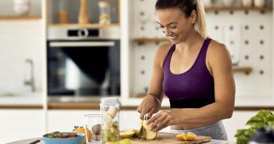 Alimentação balanceada: como adotar hábitos mais saudáveis em 2021