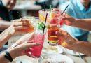 4 bebidas fantásticas para experimentar com os amigos
