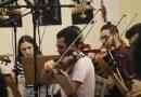 Orquestra Sinfônica Heliópolis protagoniza nova música-tema do Paulistão