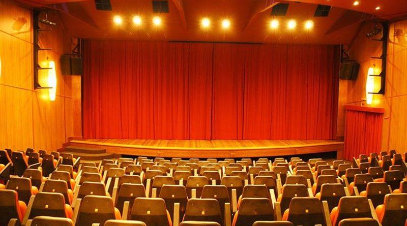 Teatro Colinas