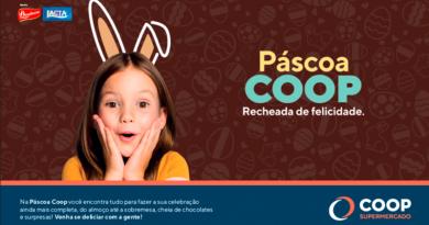 Coop PASCOA