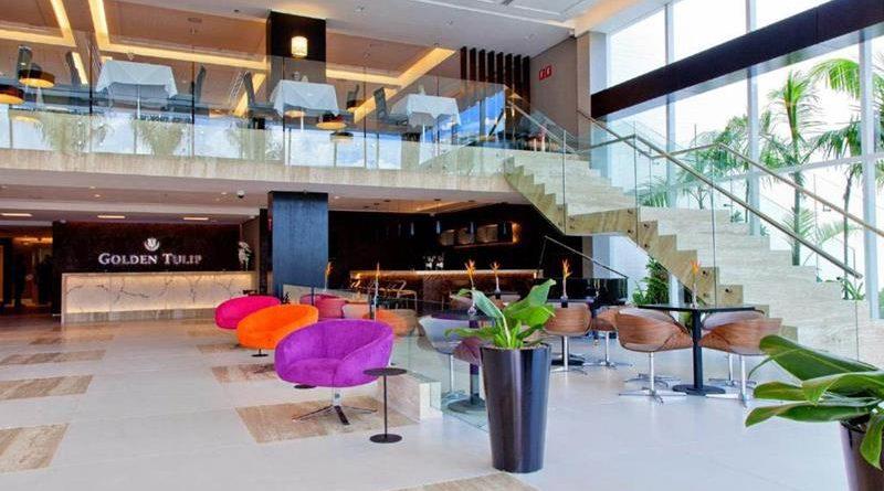 Hotel Golden Tulip - Colinas Shopping