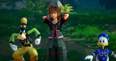 Configurações Recomendadas de Março: Kingdom Hearts chega ao PC