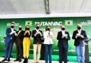 São Paulo começa a produzir lote de 18 milhões de doses da Butanvac, com produção nacional
