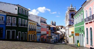 Destinos históricos: locais no Brasil para entender a história do país