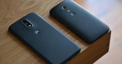Melhores modelos de Motorola até R$ 2,5 mil