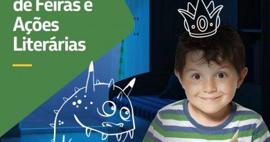 Petrobras divulga patrocínio a feiras e ações literárias selecionadas