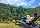 Pousada em Santo Antônio do Pinhal é refúgio para quem busca tranquilidade e contato com a natureza