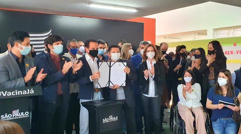 Governo de São Paulo anuncia nova unidade do Bom Prato em Jacareí