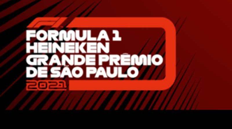 FORMULA 1 GP DE SÃO PAULO: VENDA DE INGRESSOS COMEÇA NESTA SEXTA