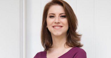 Grupo Bandeirantes anuncia a contratação da jornalista Juliana Rosa