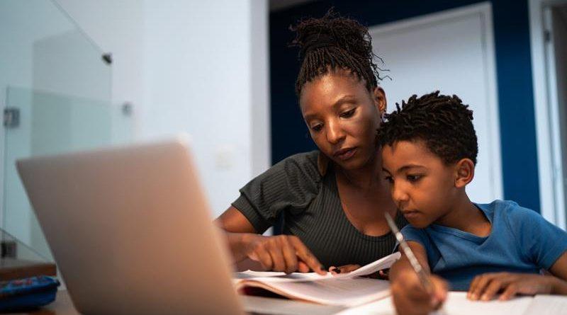 Como apoiar seu filho nos estudos e ajudá-lo a manter a concentração