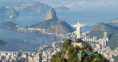 Rio de Janeiro é a cidade brasileira mais buscada desde abril  de 2019, aponta ViajaNet