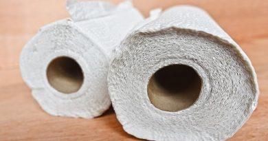 5 dicas para sua empresa economizar no papel-toalha