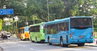 Plataforma para compra de passagem escolar terá alteração