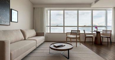 K-Platz Hotel reúne conforto, tendências e uma nova opção para o mercado da Grande Florianópolis