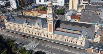 Governo de SP apresenta Museu da Língua Portuguesa totalmente reformulado