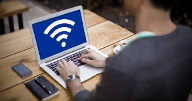 WiFi 6.0 chega ao Vale do Paraíba