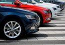 Busca por carro por assinatura aumenta em quase 500% em 2021