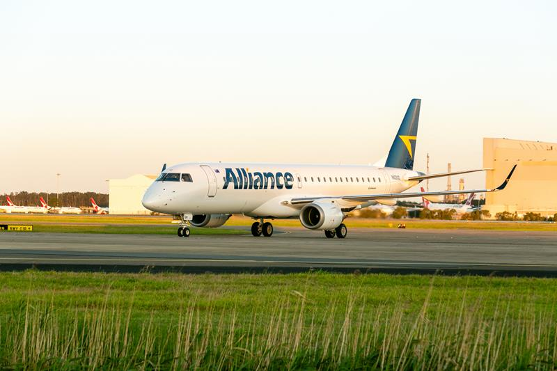 Alliance Embraer