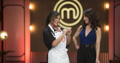 """Gretchen participa de prova em dupla no próximo episódio do """"MasterChef Brasil"""""""