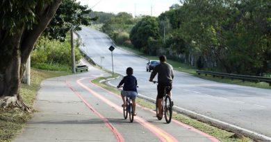 Prefeitura anuncia investimentos em modos ativos de mobilidade