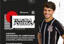 Ainda dá tempo de participar da Campanha Torcida Positivo, comemorar os 111 anos do Corinthians e concorrer a mais de cem prêmios