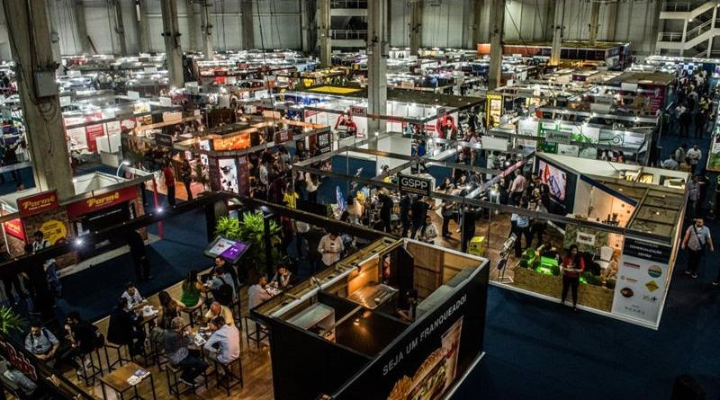Expo Franchising ABF Rio 2021