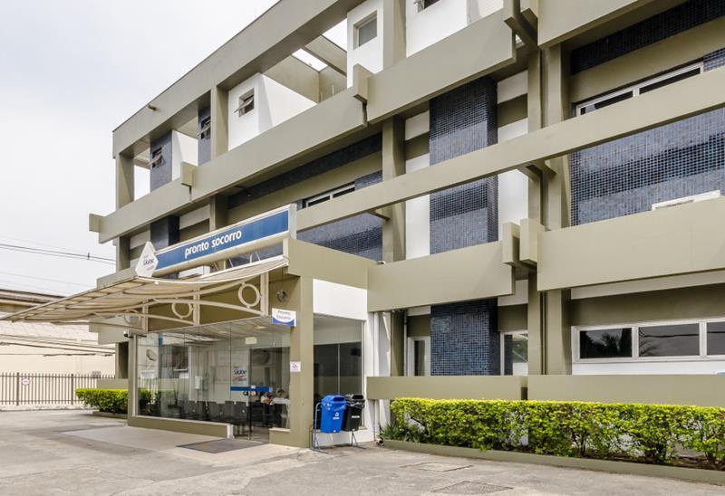 Hospital São José