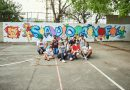 São José dos Campos recebe Muros com Arte