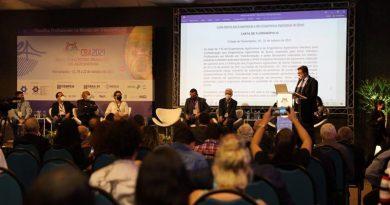 Rio Grande do Sul será sede do Congresso Brasileiro de Agronomia de 2023