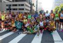 96ª Corrida Internacional de São Silvestre atrai atletas de todo o país
