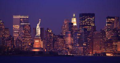 Viagem internacional: Nova Iorque é o destino mais cotado pelos brasileiros para os feriados de novembro, mostra ViajaNet