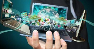 Grupo Coral : Torne – se Tecnologicamente Inteligente
