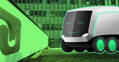 """""""Robô Transportador Hospitalar"""" inicia fase de testes no Hospital Universitário da USP"""