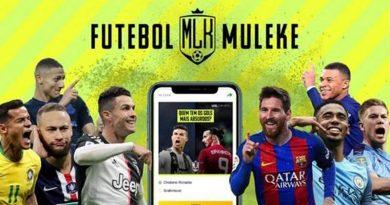 Futebol Muleke