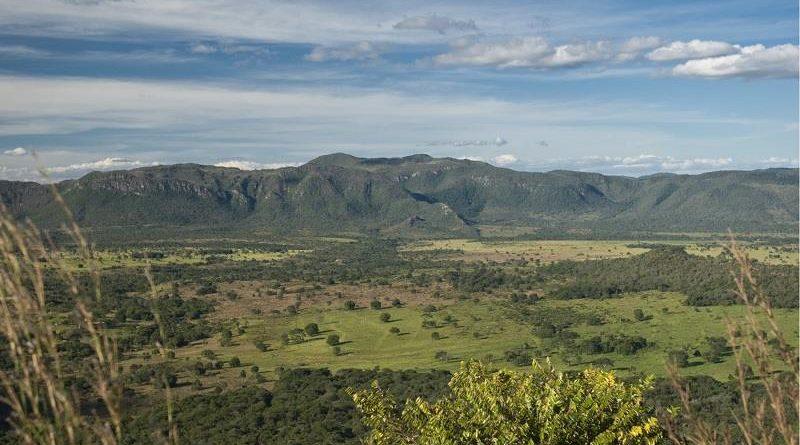 Reserva Natural Serra do Tombador